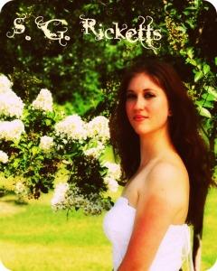 S. G. Ricketts